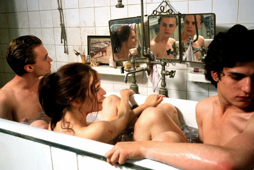 The Dreamers Trailer