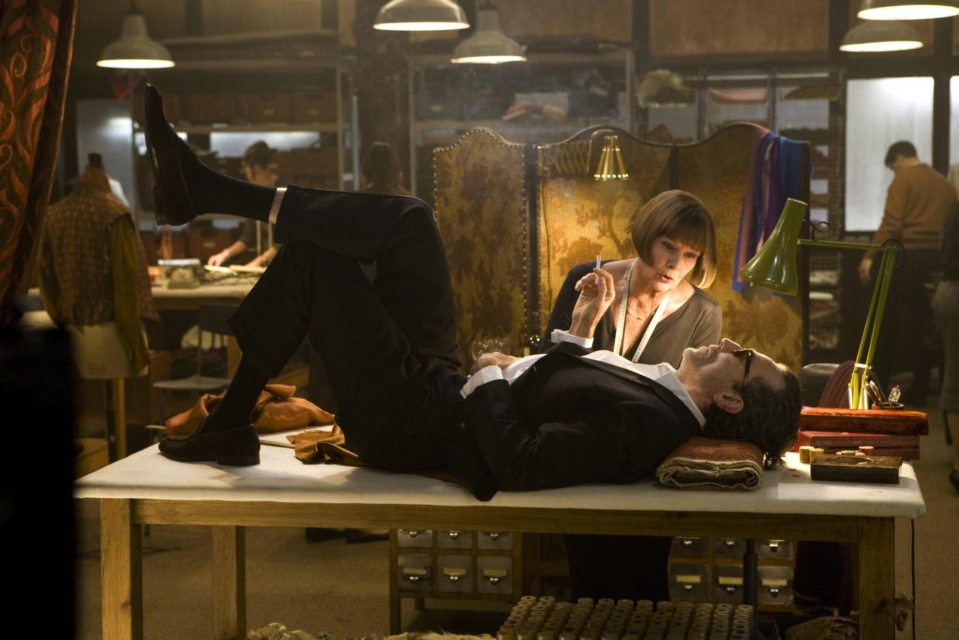 Nine (2009) Official Trailer #1 - Daniel Day-Lewis Movie HD