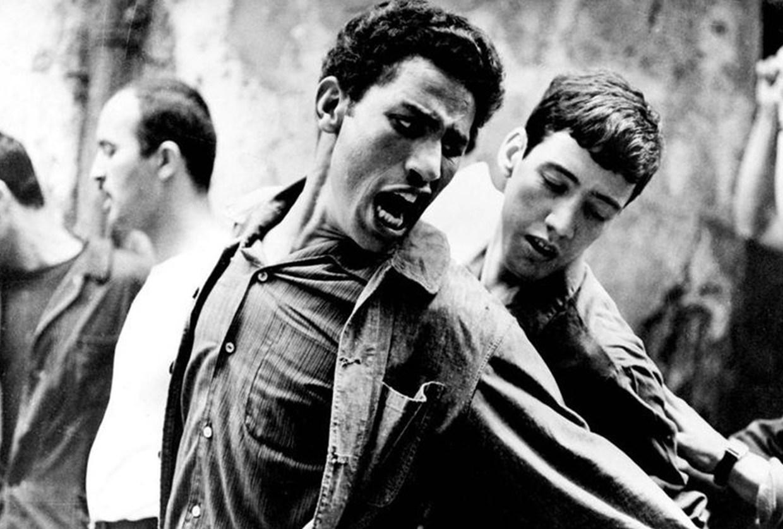 La Bataille d'Alger - Trailer