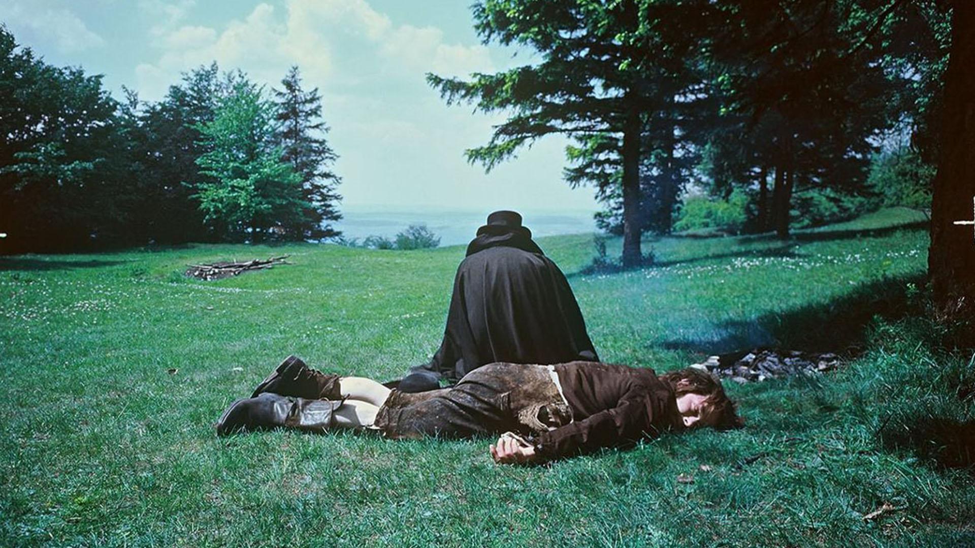 The Enigma of Kaspar Hauser (1974) - trailer