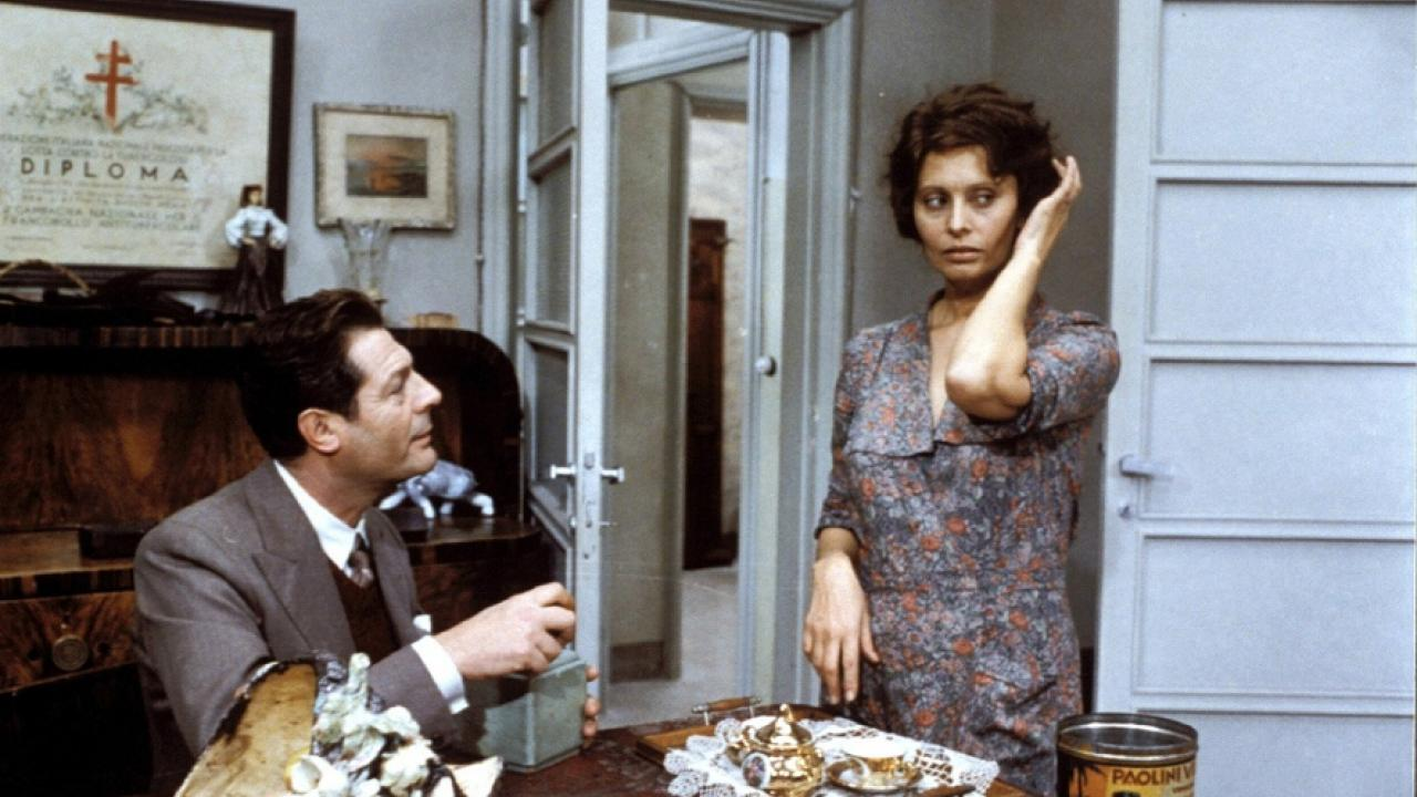 Une journee particuliere - Ettore Scola '1977