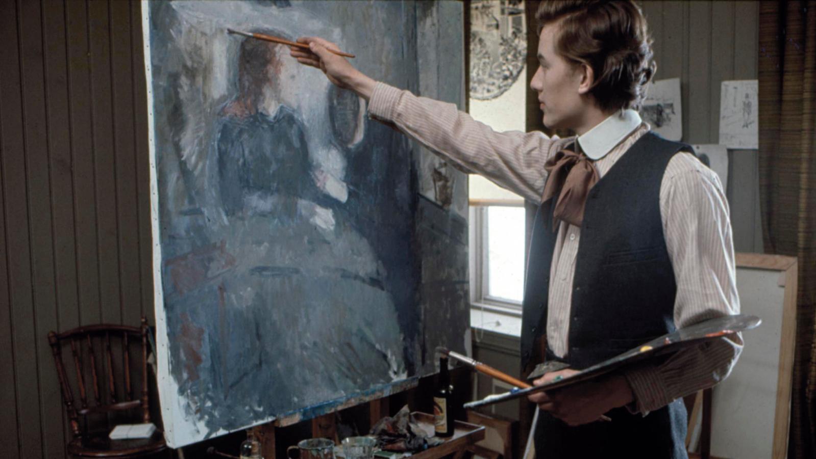 EDVARD MUNCH (Peter Watkins, 1974)