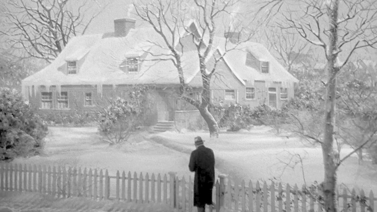 Make Way For Tomorrow (1937) - Trailer