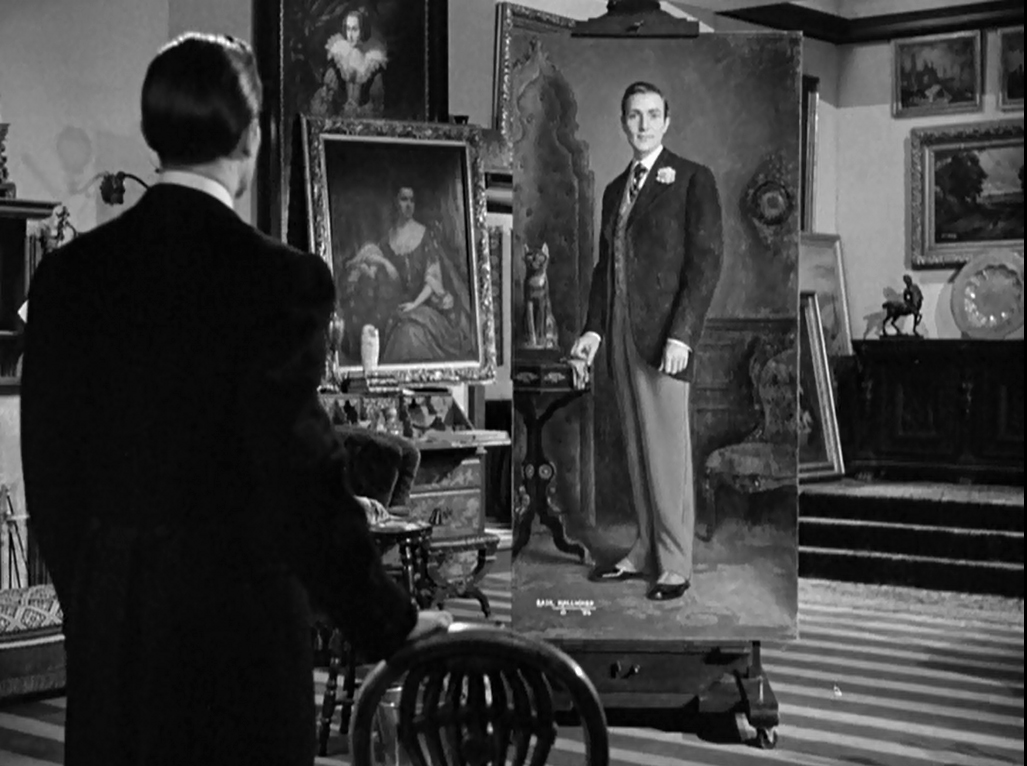 Picture of Dorian Gray 1945 Original Trailer