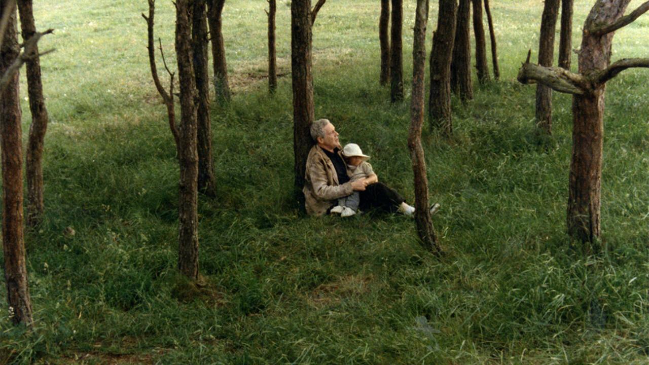 La Sacrifice d'Andreï Tarkovski - Film annonce 2018
