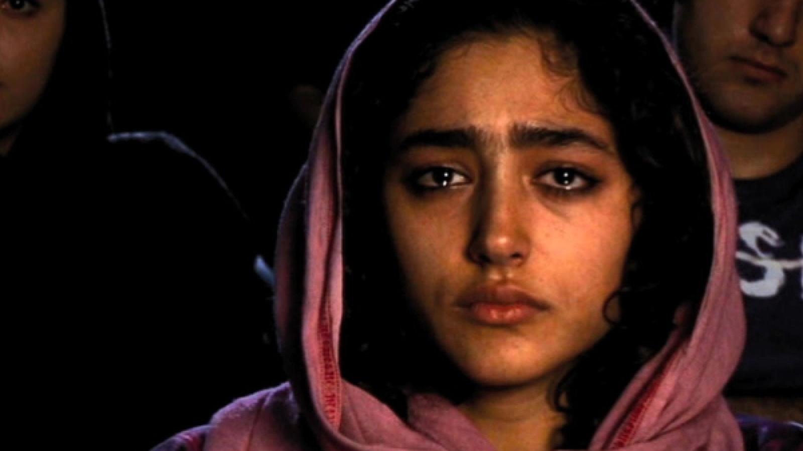 Shirin, directed by Abbas Kiarostami(2008)