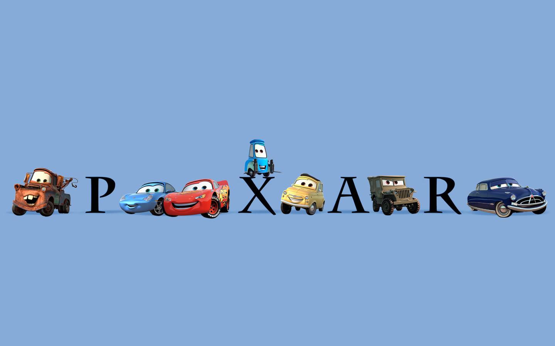 CARS (Disney 086) Bande Annonce VF 2006 HD