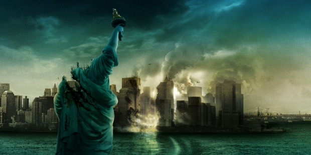 Cloverfield - bande annonce 2 VOST