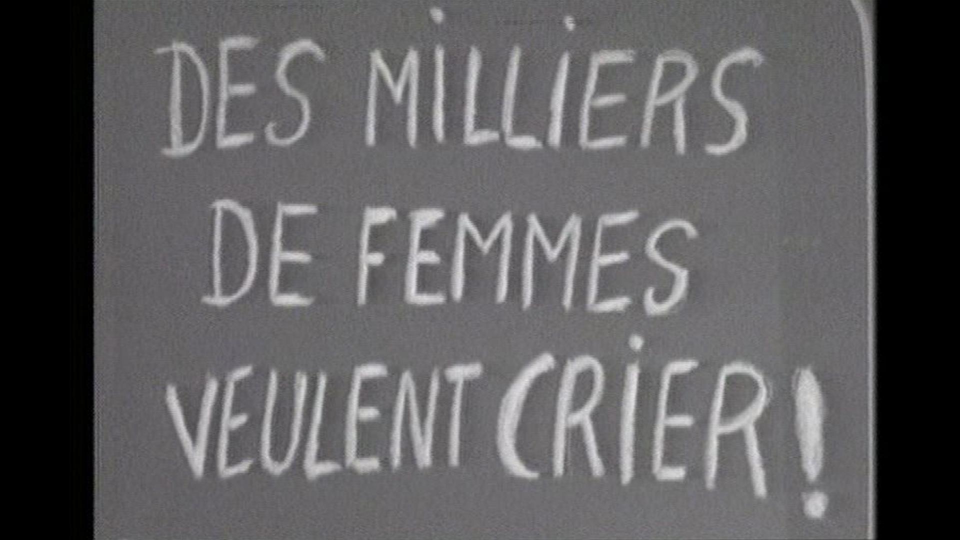 [CINE-CLUB] Féminisme