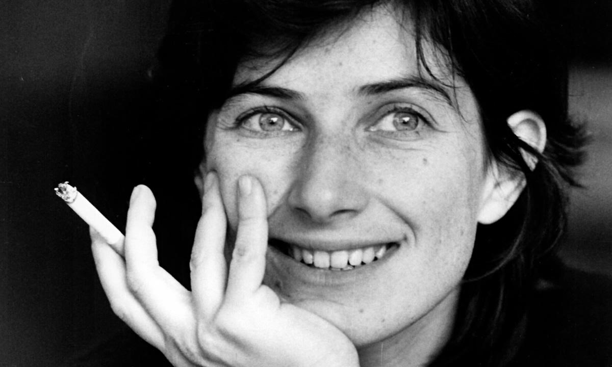Journée d'études - Chantal Akerman, retours sur une oeuvre #01 - Introduction
