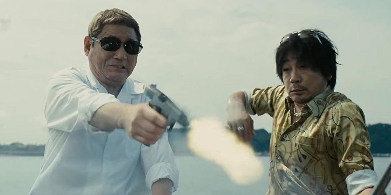 Outrage Coda Trailer VO