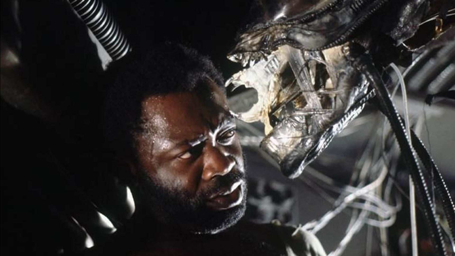 Alien: Le Huitième Passager - bande-annonce VO