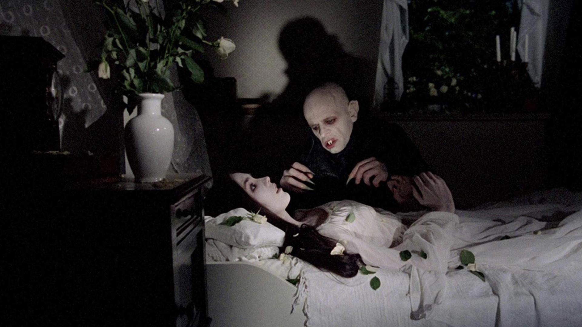 Nosferatu The Vampyre (1979) - Trailer