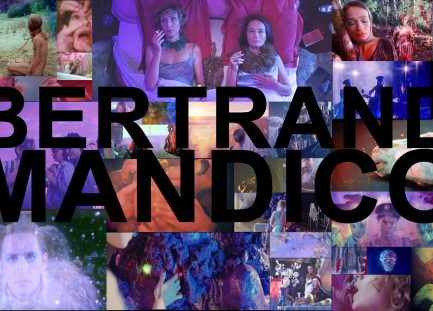 Atelier de rencontre #18 – Bertrand Mandico