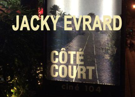 Atelier de rencontre #17 : Jacky Evrard
