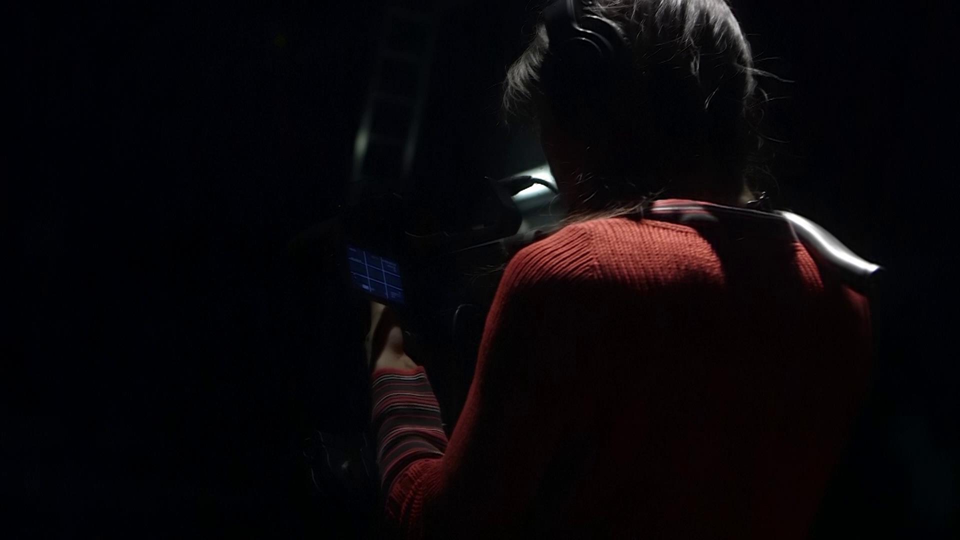 Cinesquisse #02 - Madoka Nishino