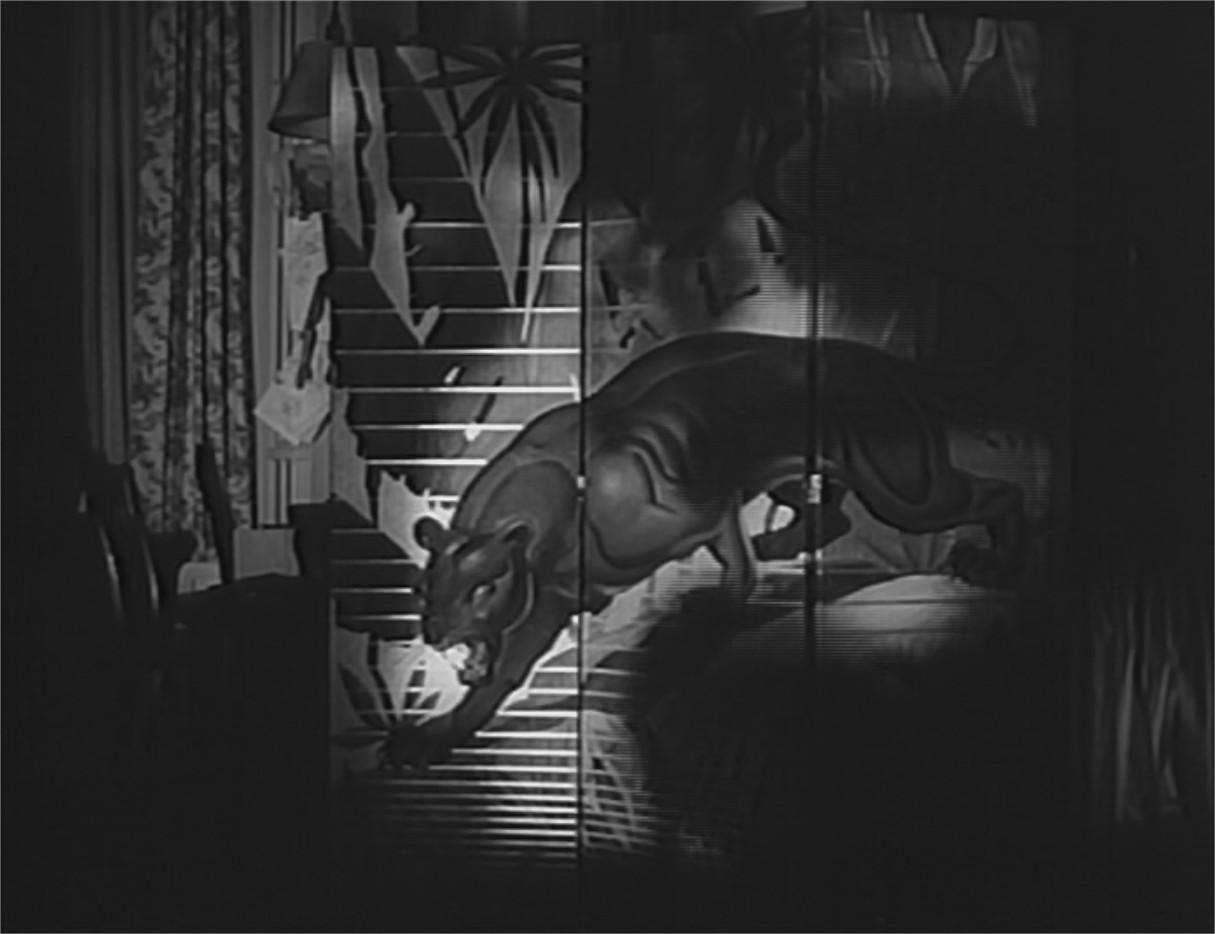 Cat People (1942) Trailer