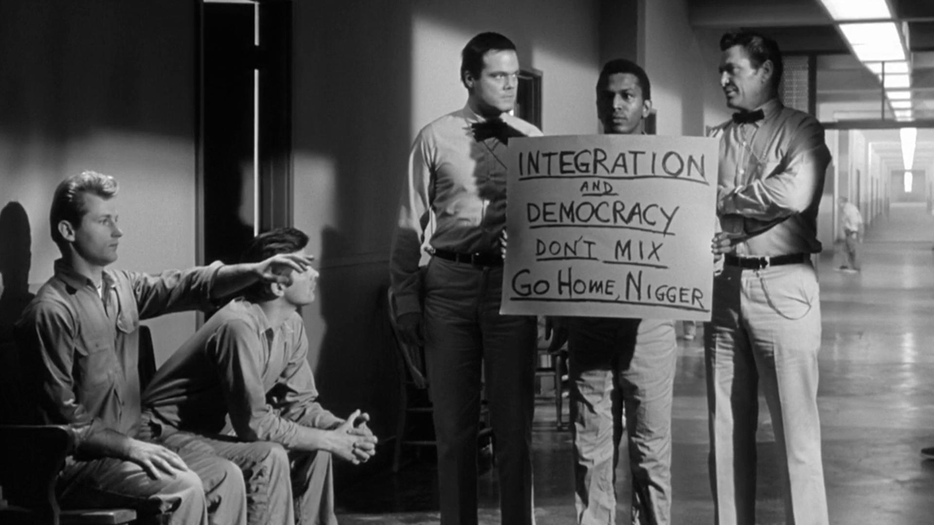 Shock Corridor 1963 Trailer