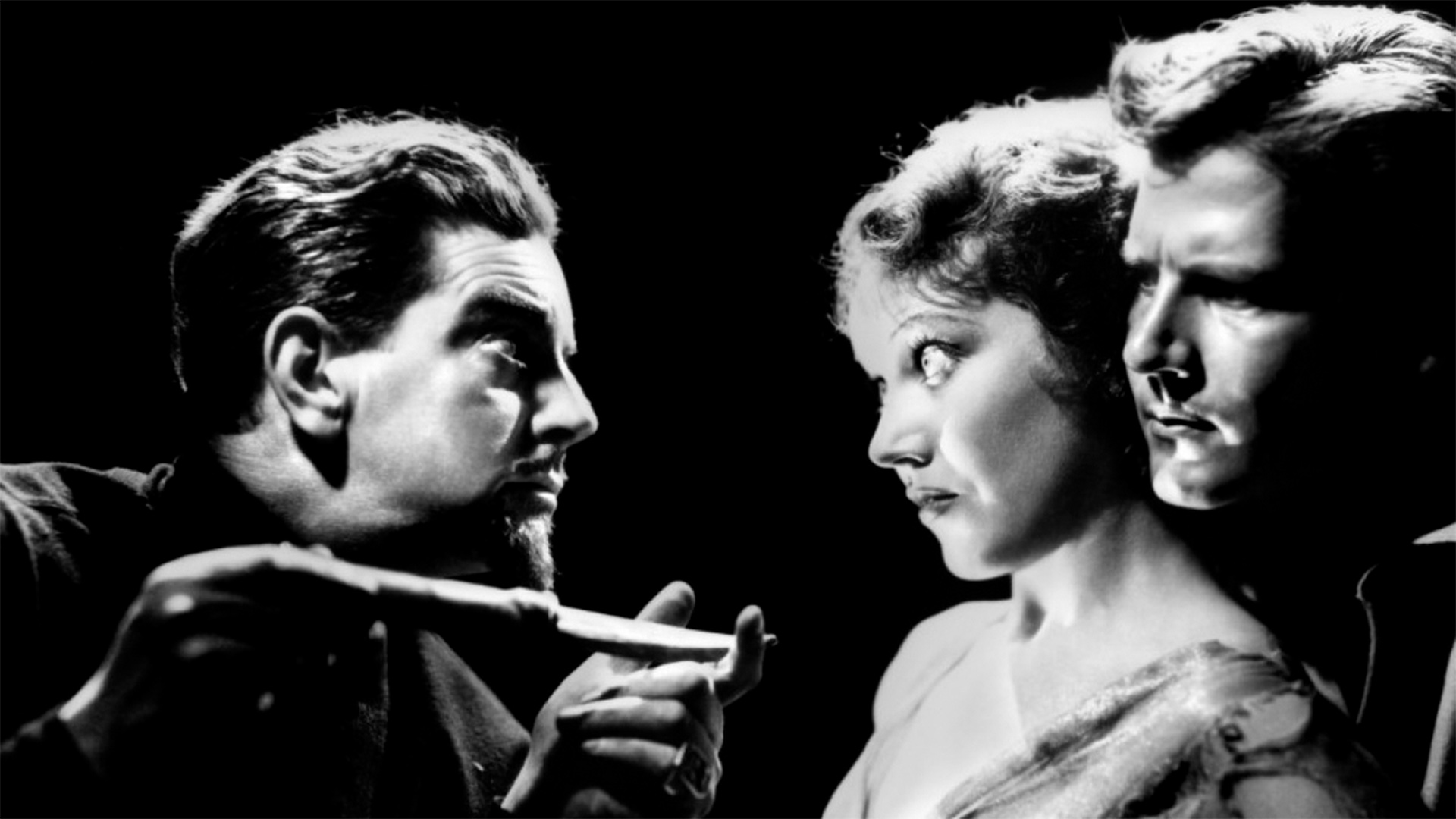 The Most Dangerous Game Trailer (1932)