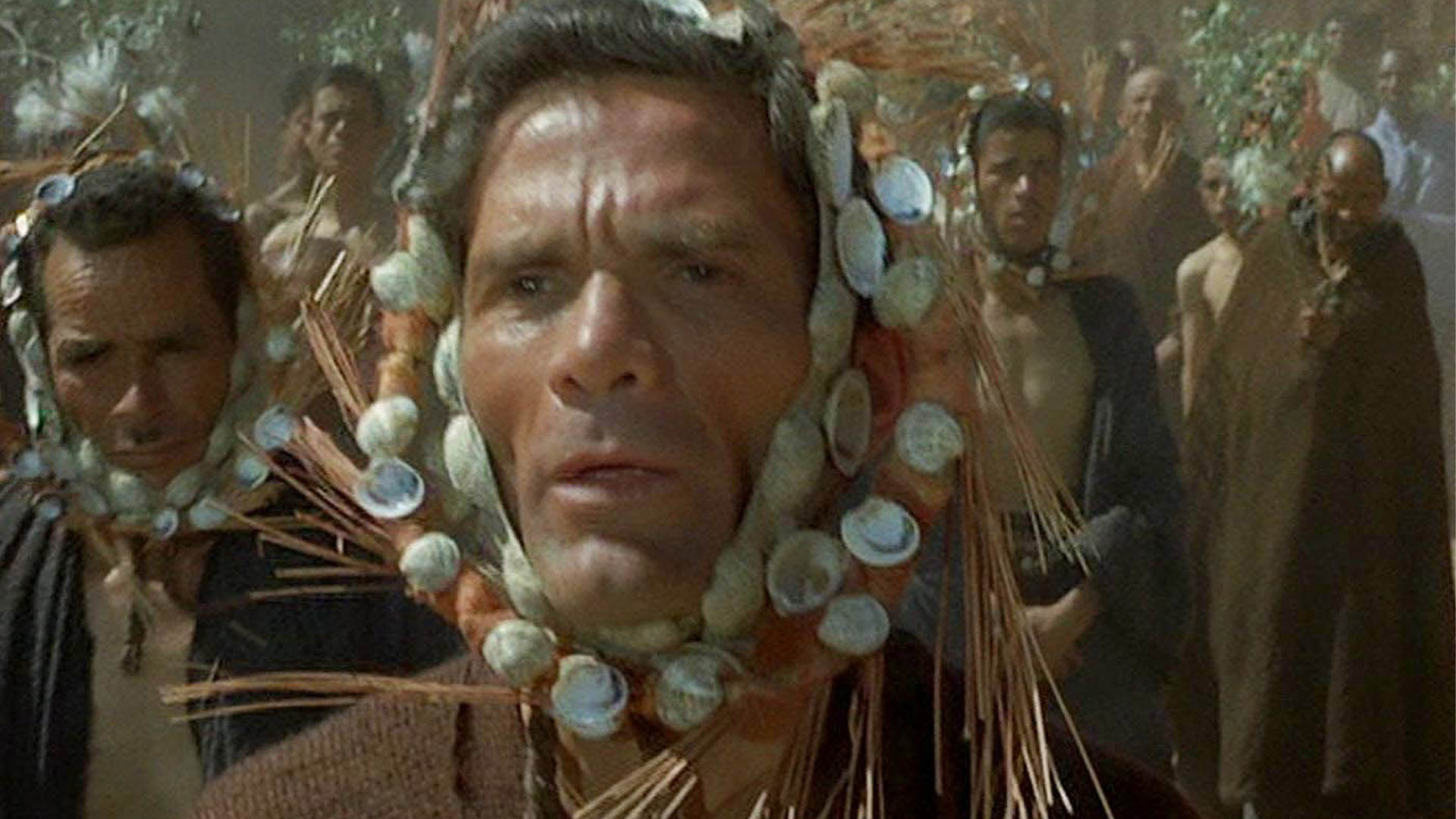 Trailer - Oedipe Re by Pier Paolo Pasolini 1967