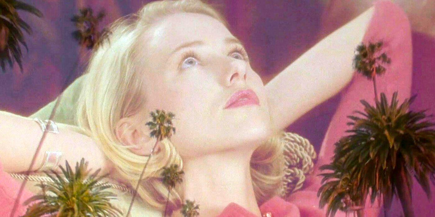 Mulholland Drive (2001) Trailer