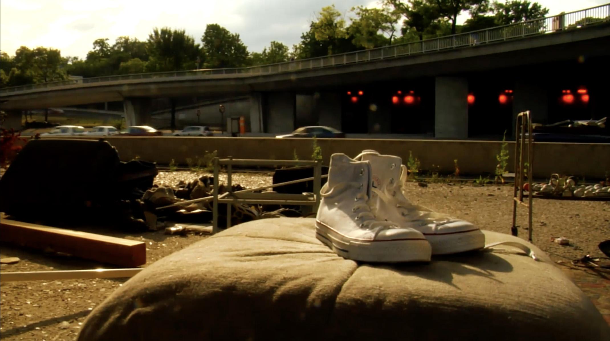 Mauvaise influence - Florent ALIAS - 2009