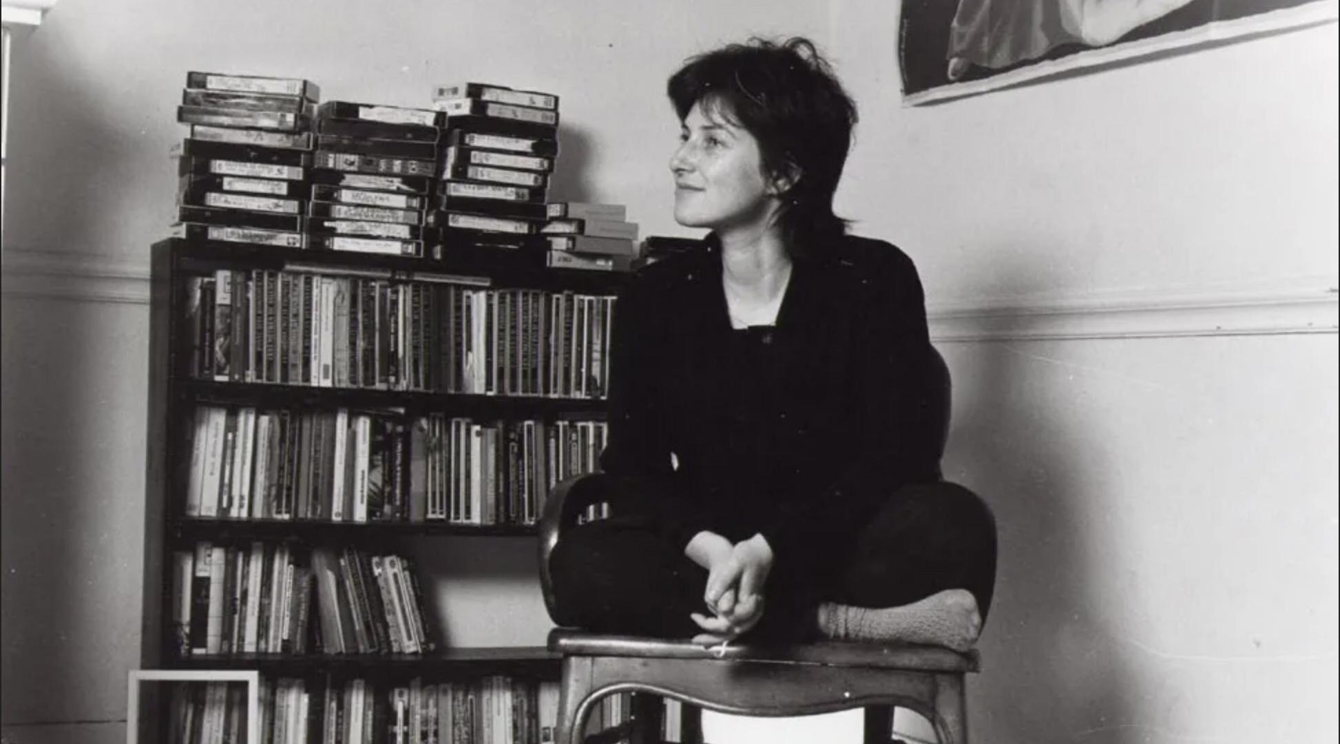 Journée d'études - Chantal Akerman, retours sur une oeuvre #14 - Discussion