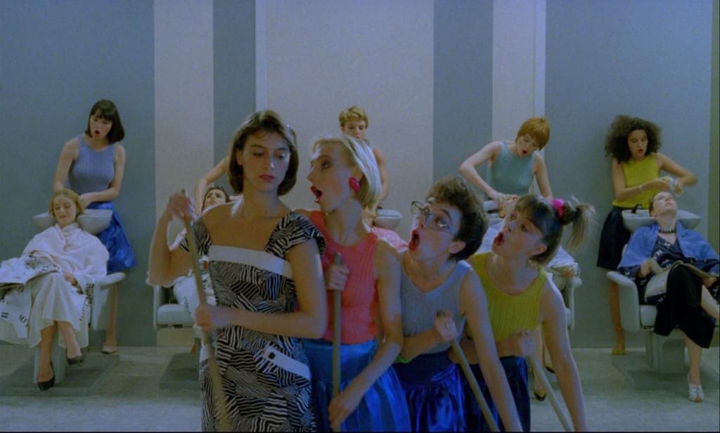Journée d'études - Chantal Akerman, retours sur une oeuvre #08 - Souvenirs d'une ouvreuse