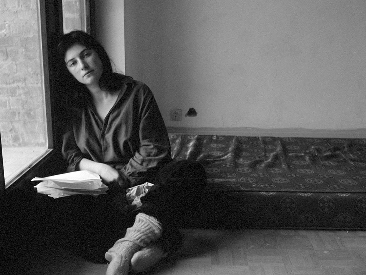 Journée d'études - Chantal Akerman, retours sur une oeuvre #10 - Discussion