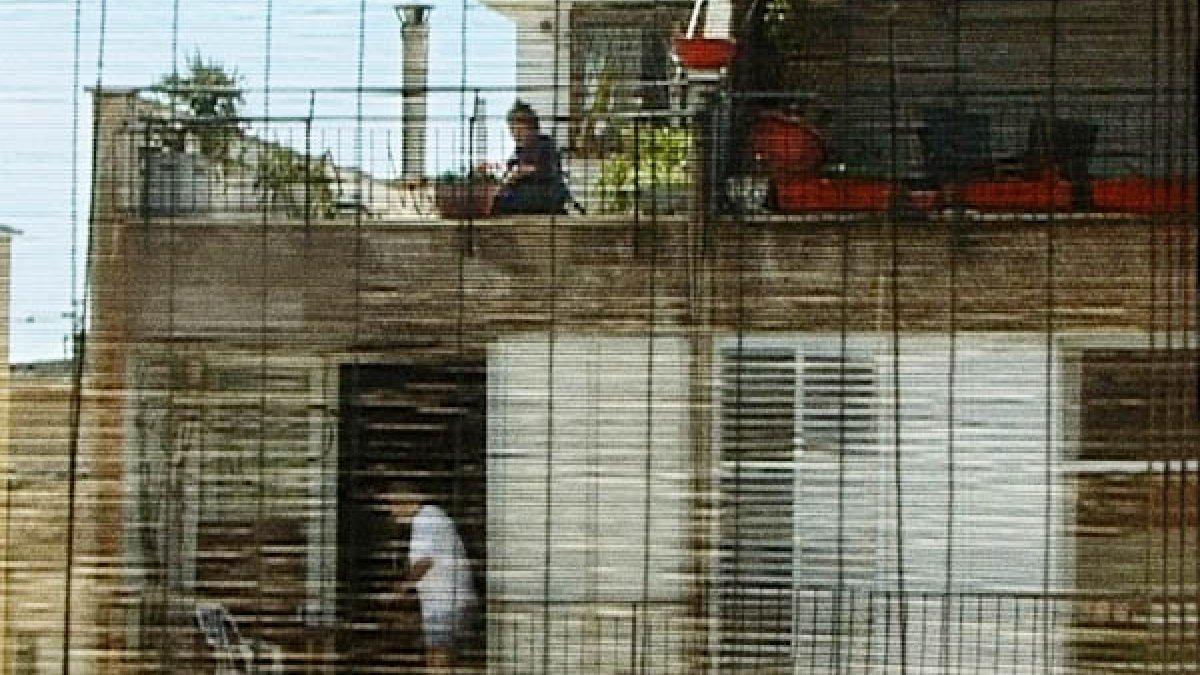 Journée d'études - Chantal Akerman, retours sur une oeuvre #11 - Le « Moyen Orient » de Chantal Akerman