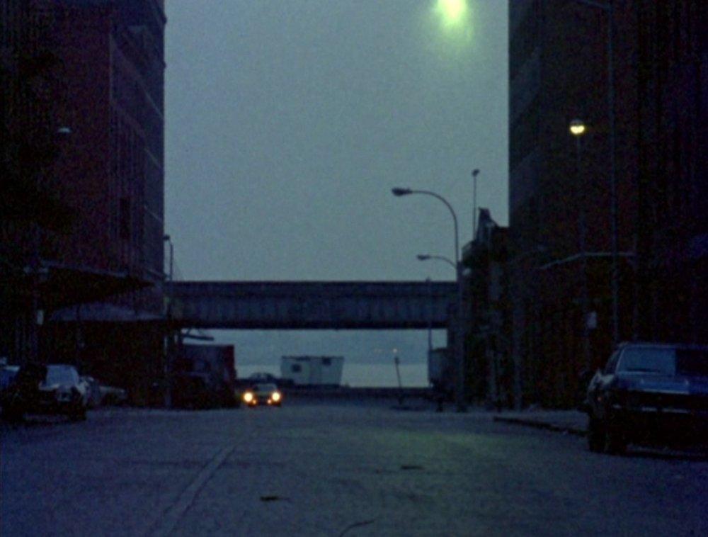 Journée d'études - Chantal Akerman, retours sur une oeuvre #07 - Discussion