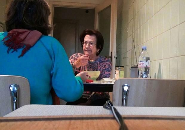 Journée d'études - Chantal Akerman, retours sur une oeuvre #06 - Paroles de cuisine