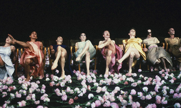 Journée d'études - Chantal Akerman, retours sur une oeuvre #02 - Pina Bausch : le regard de Chantal Akerman