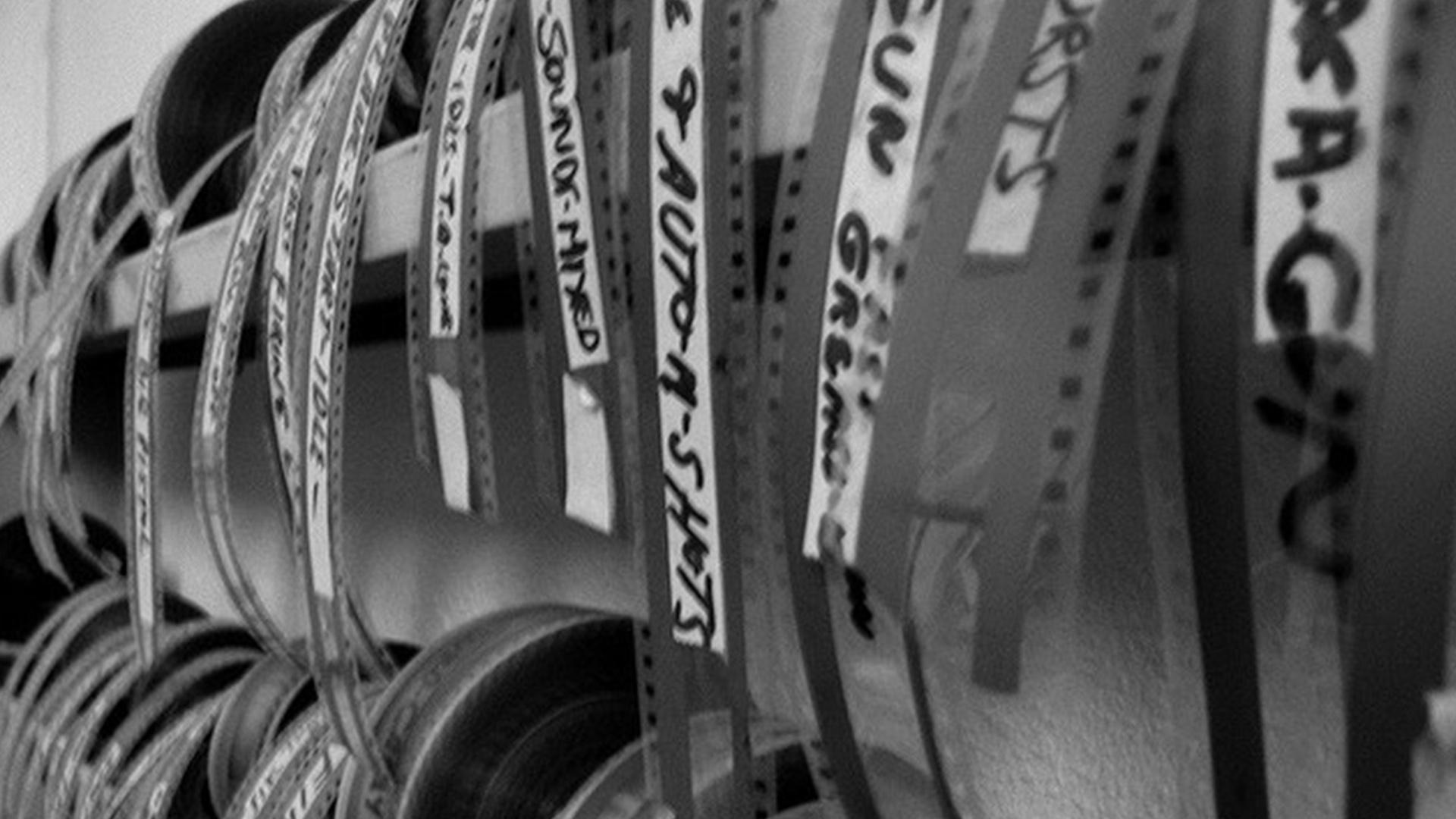 Valorisation des patrimoines cinématographiques recherche et formation