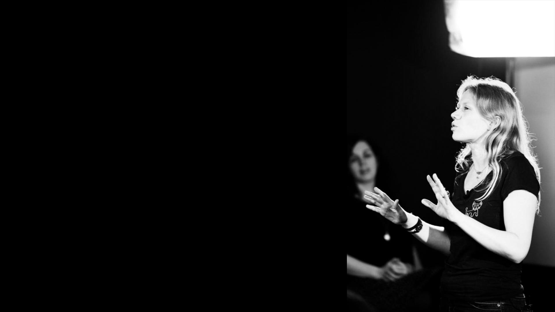 Lucie Borleteau - Atelier de rencontre #12