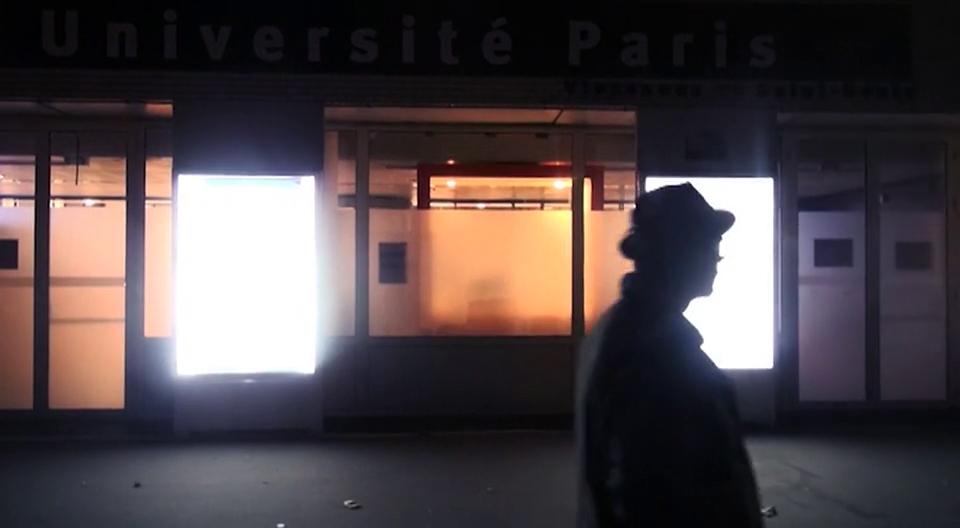 Jean-Charles Hue - Atelier de rencontre #10