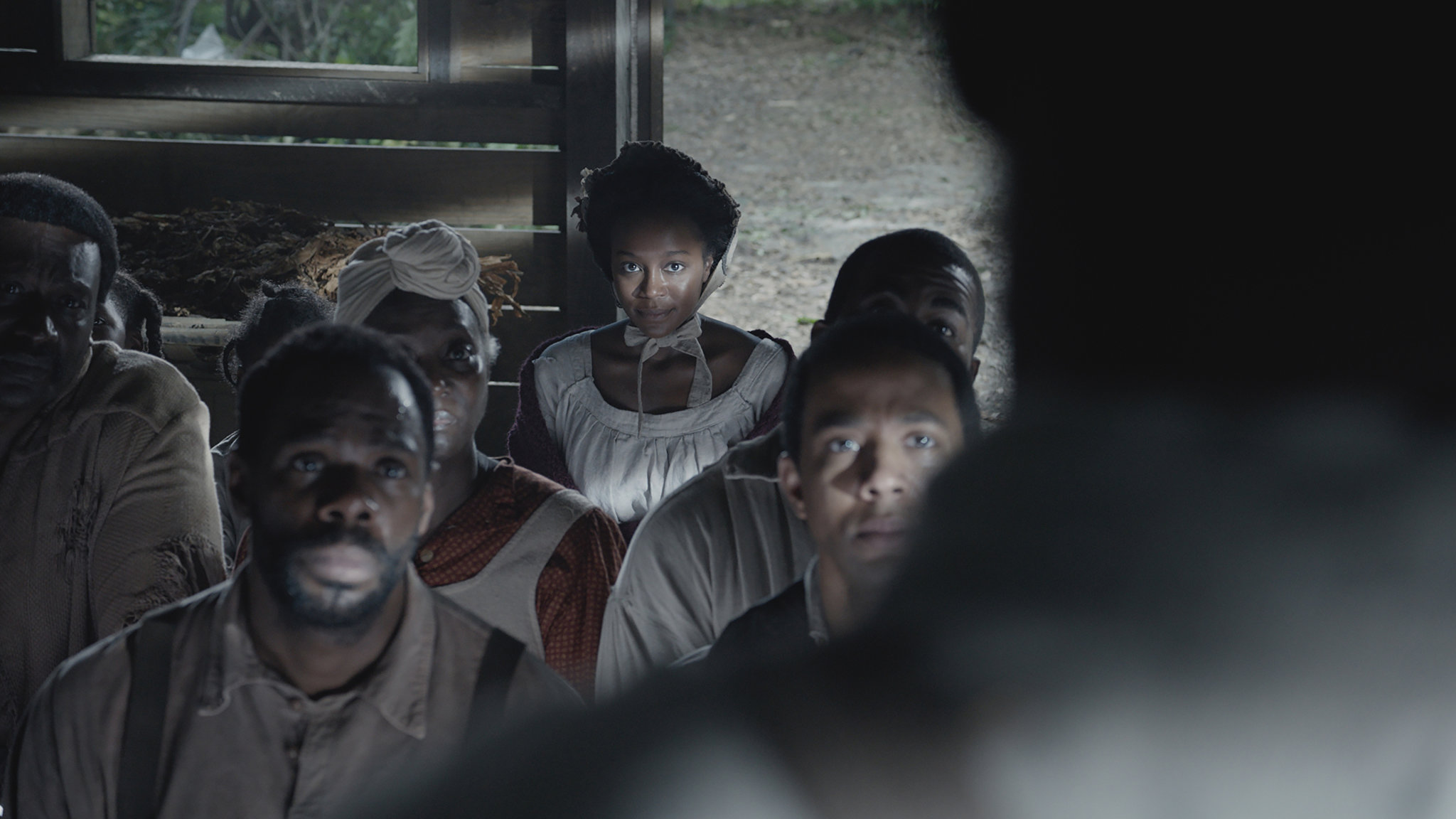 THE BIRTH OF A NATION Bande Annonce (2016)