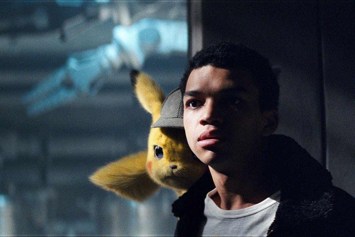 Détective Pikachu - Bande Annonce Officielle (VOST)