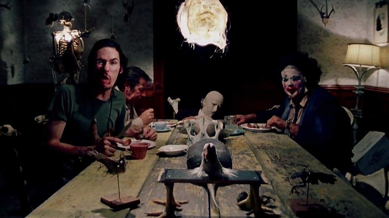 Massacre à la tronçonneuse (1974) Bande-annonce VF ciné française HD