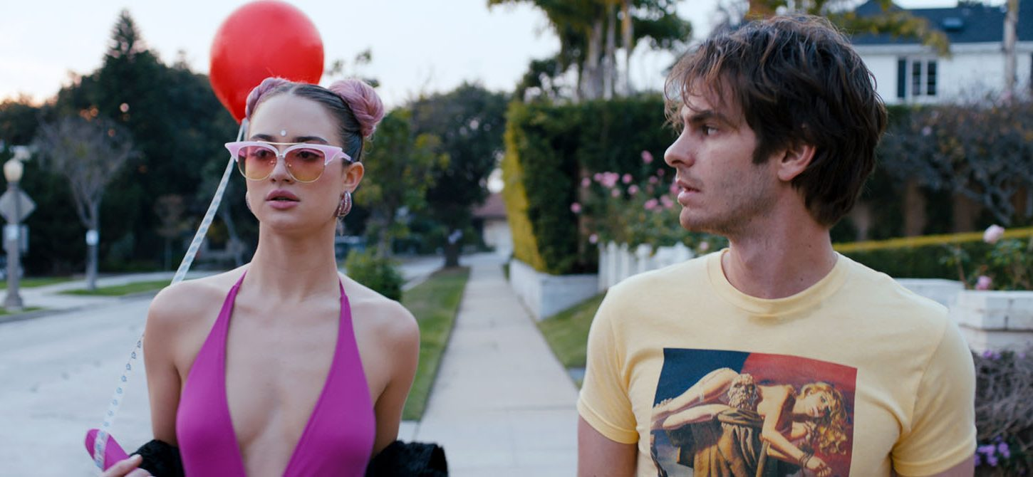 UNDER THE SILVER LAKE Bande Annonce VOSTFR (2018) Andrew Garfield, Comédie