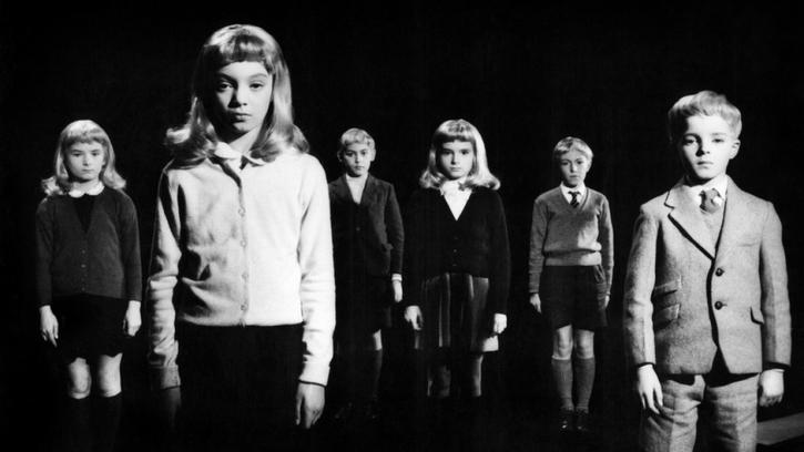 Village of the Damned (1960) Official Trailer - George Sanders, Peter Vaughan Movie HD