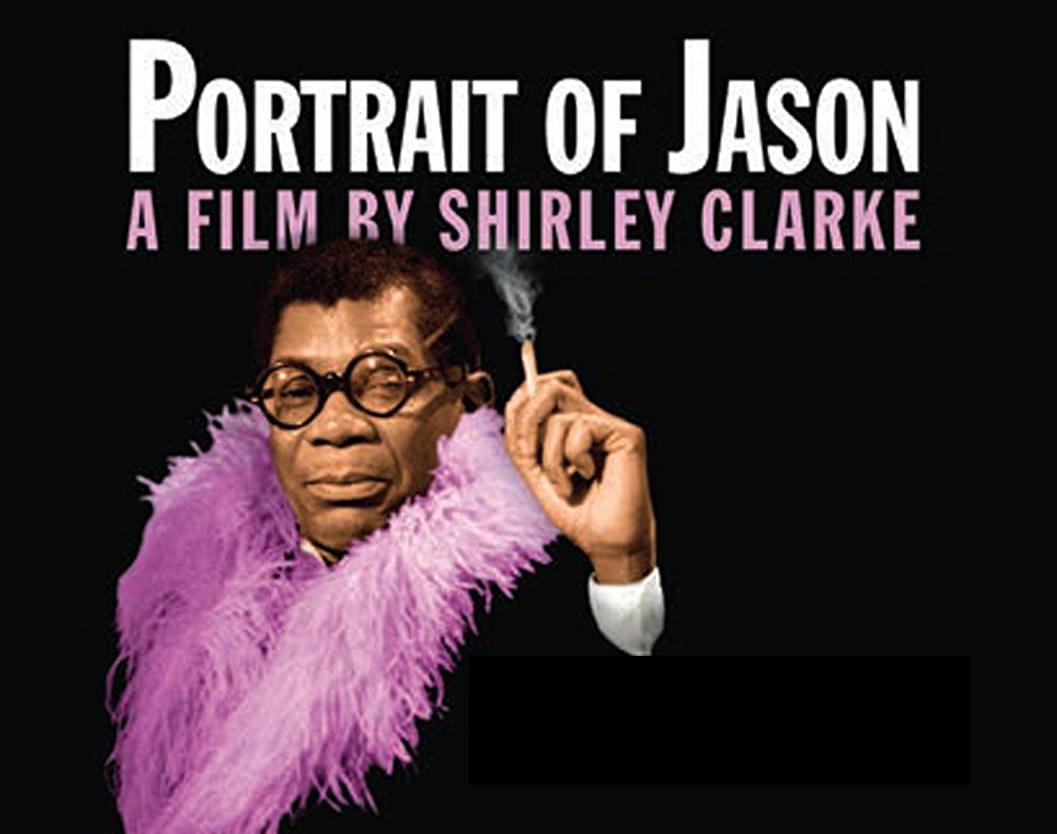PORTRAIT OF JASON - first restored clip